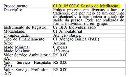 Publicação Diário Oficial da União 13/01/2017